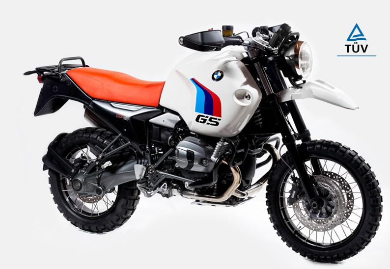 Kit R120 G/S