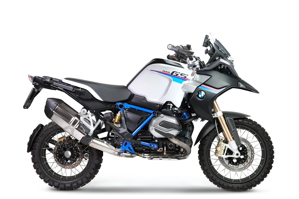Kit R 1200 GS LC Rad