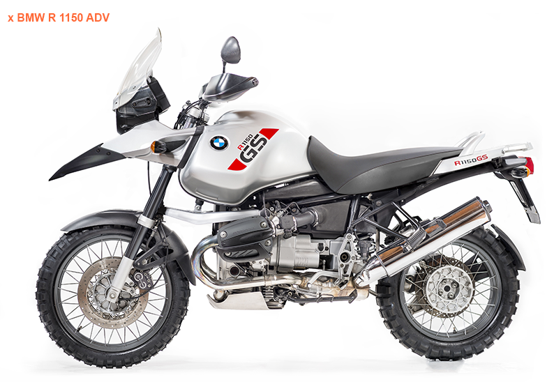 Kit R115 ADV