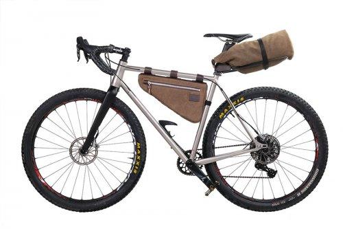 MT bike