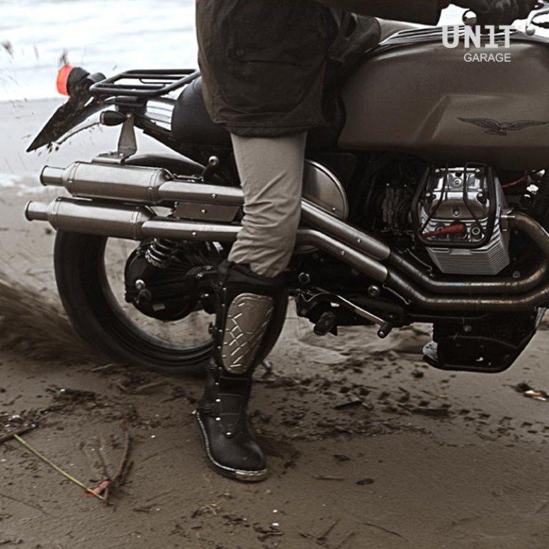 Moto Guzzi V7-V7II