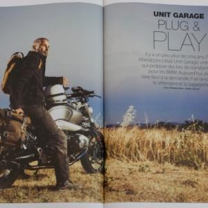 Unit Garage