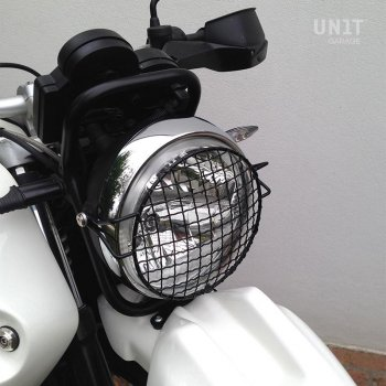 Grille de protection de phare (R120 G / S)