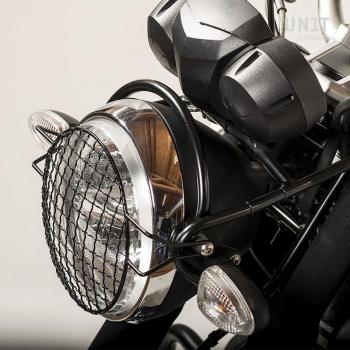 Grille de protection des phares
