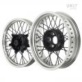 Roues en aluminium STS Tubeless Complete R1200 R