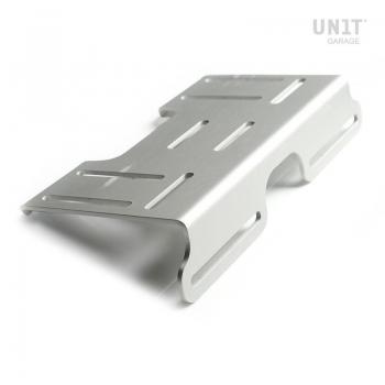 Adaptateur latéral silencieux pour Cod.U085