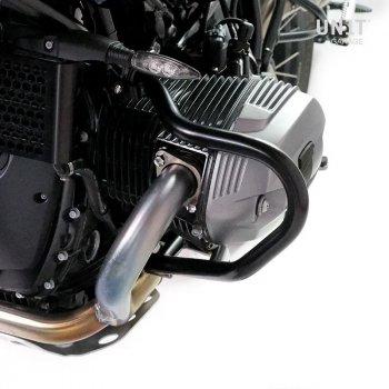 Barillet NineT Roadster
