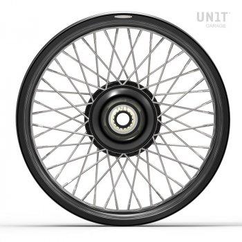 Paire de roues à rayons R1250GS 48M6