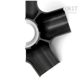 Roues en aluminium STS Tubeless Complete R nineT