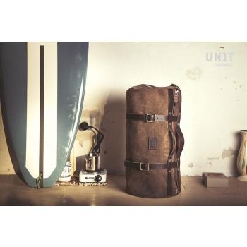 Kalahari Duffle Bag 25L Cuir Split