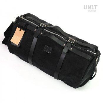 Duffle Bag Kalahari 43L Cuir Split