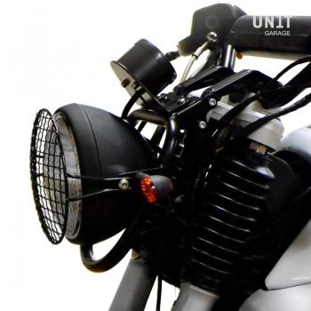 Grille Protection de base des phares