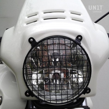 Grille de protection des phares (Fenouil)
