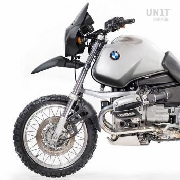 Kit phare avant rond avec réflecteur BMW