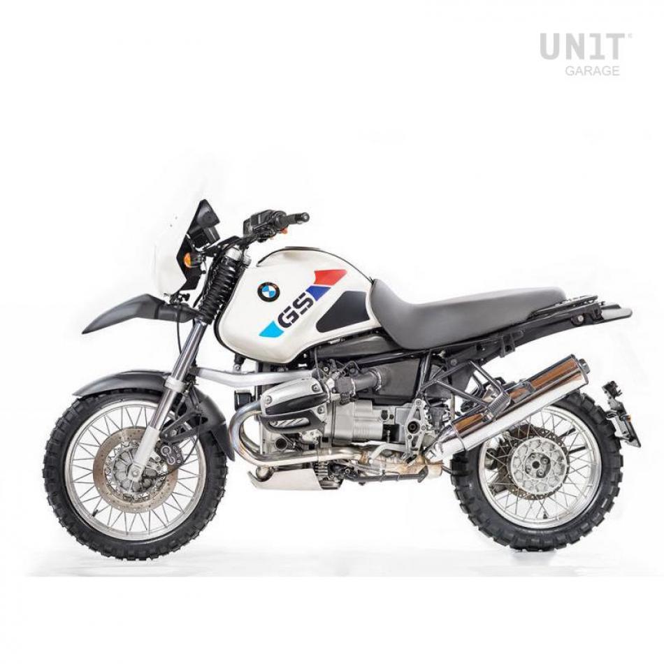 Kit R115 G / S Configuration 26