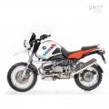 Kit R115 G / S Configuration 34