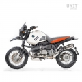 Kit R115 G / S Configuration 36