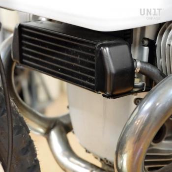 850/1100 Kit de radiateur bas