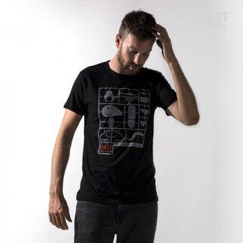 Pas d'excuses 031 T-shirt