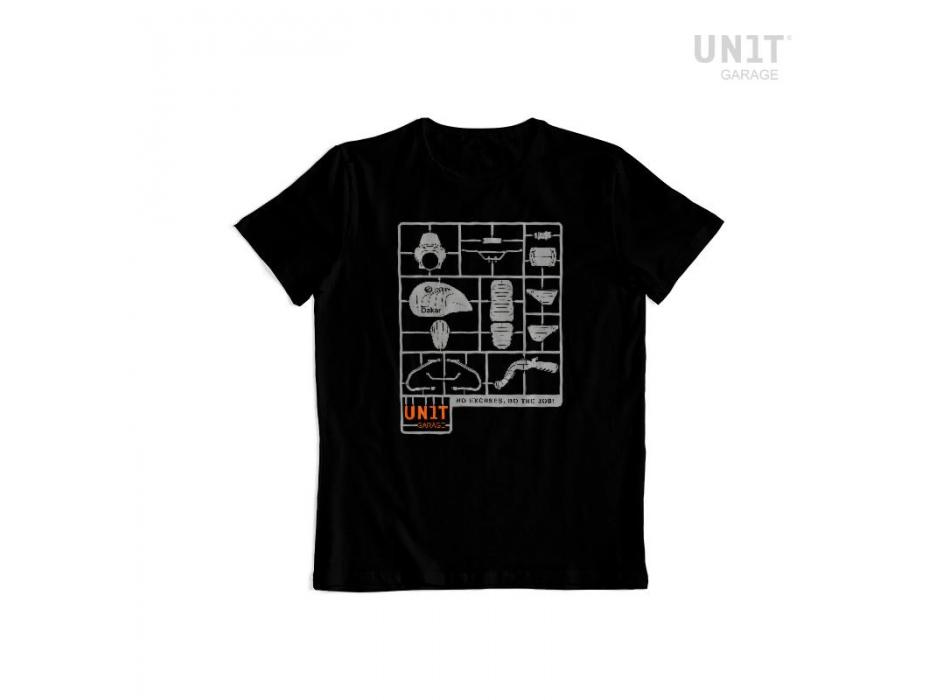 T-shirt sans excuse 031