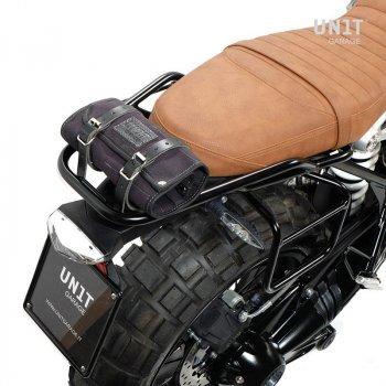 porte-bagages arrière