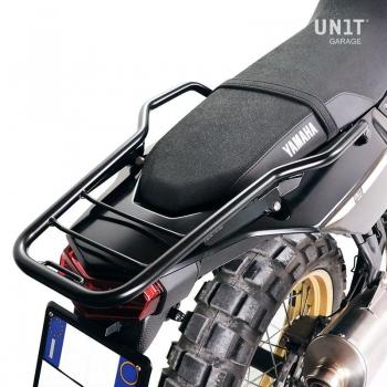 Porte-bagages arrière avec poignées de maintien du passager Triumph 1200 XC & XE