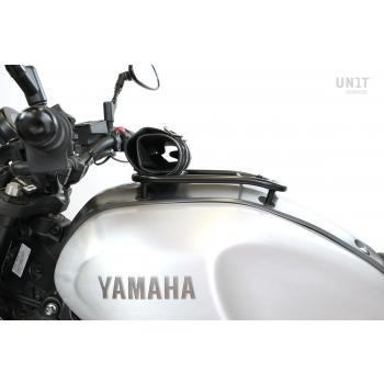 Yamaha XSR900 transporteur de réservoir