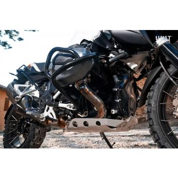 Protection moteur en aluminium R 1250 GS LC