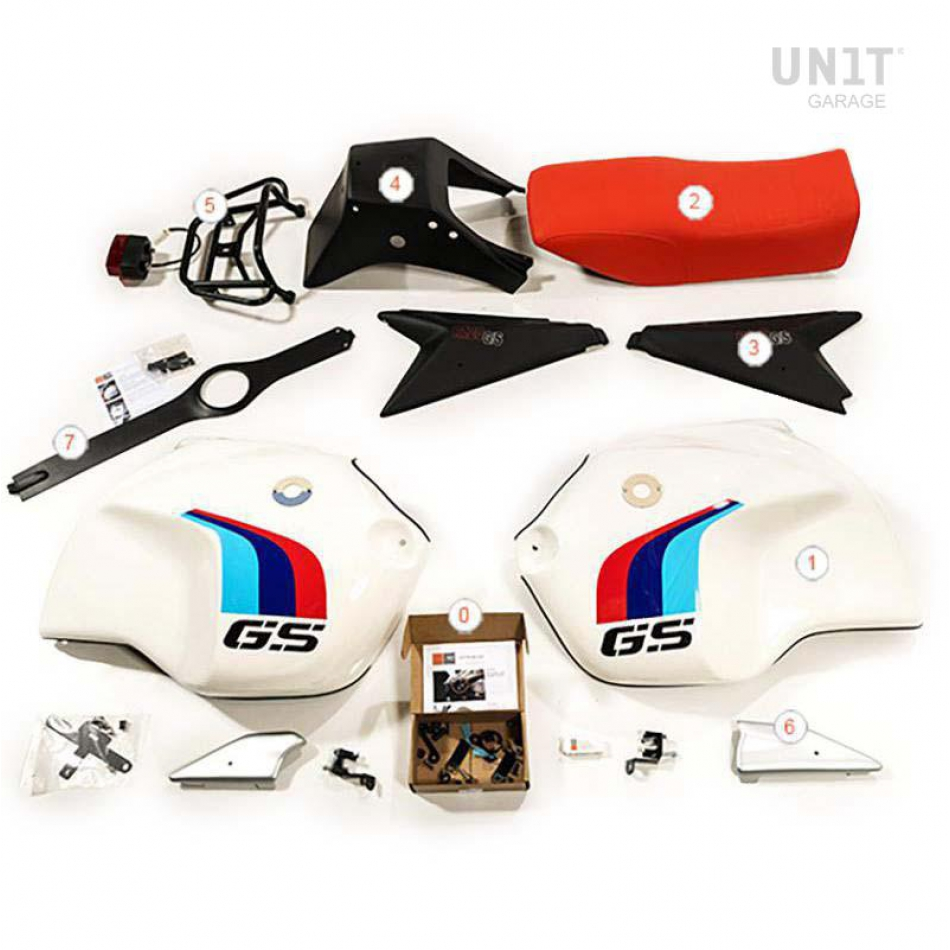 R120 G/S R Kit