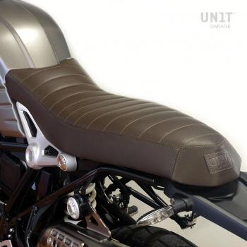 NineT Double Seat