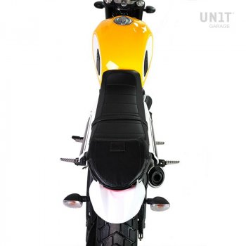 Selle Ducati Fuoriluogo