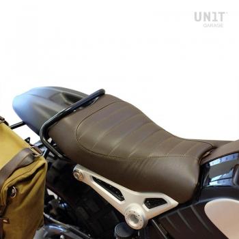 Selle à siège unique NineT