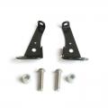 supports de montage pour pare-brise Fenouil avec fourche cod.2904