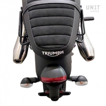Cadre Triumph Street Twin 900 DX (2016 jusqu'à maintenant)