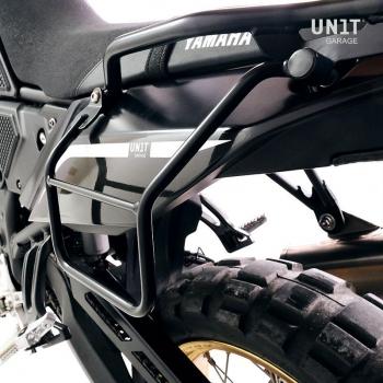 Châssis Yamaha SX